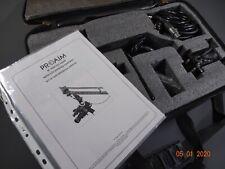 Proaim Pan and Tilt Junior Head, Complete kit, Never Used, Perfect Working Shape