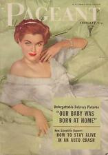 PAGEANT - VOL.10, # 8, FEB.1955 -  7