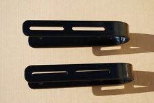"""New Pair of High-Grade Strength """"C� Springs For Easy Entry Cart Seat"""