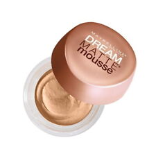MAYBELLINE Dream Matte Mousse - Creamy Natural