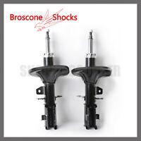 Front Pair Shocks & Struts For 04 05 06 07 08 09 Kia Spectra Spectra5 2.0L L4