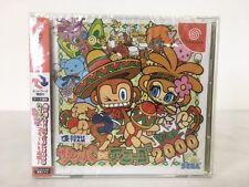 Sega Dreamcast Samba De Amigo Japan JP GAME New z2628
