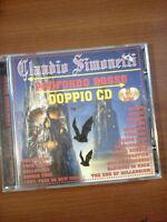SIMONETTI CLAUDIO - PROFONDO ROSSO - DOPPIO CD 27 TRACKS
