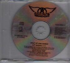 (BF978) Aerosmith, Shut Up And Dance - 1994 DJ CD