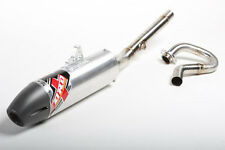 07-09 Honda CRF150R Dr.D Stainless Steel & Aluminum Full Exhaust - CLOSE OUT