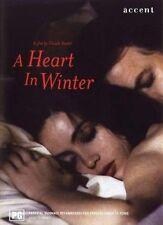 A Heart In Winter (DVD, 2008)