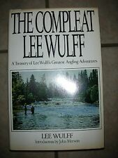The Compleat Lee Wulff - Hardcover