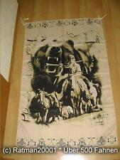 Fahne Flagge Indianer BT107 - 95 x 135 cm