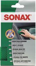 Sonax Insekten Schwamm 427141 Reinigungsschwamm Fliegenschwamm Fahrzeugpflege