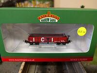 Bachmann 009 Narrow Gauge 393-056 D class Open Bogie Wagon ICI Red