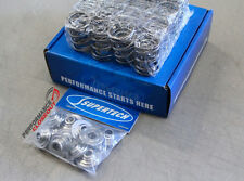 Supertech Dual Valve Spring & Ti Retainer Fits Nissan Skyline RB25 Solid Lifter