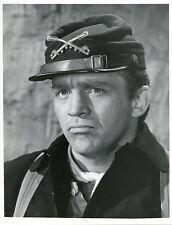 GARY CROSBY AS CAVALRY OFFICER PORTRAIT HONDO ORIGINAL 1967 ABC TV PHOTO