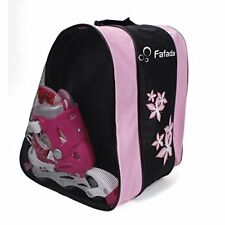 Fafada Ice Skating Bag Hockey Skate Figure Shoes Case Roller Holder