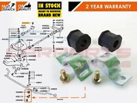 FOR MITSUBISHI CHALLENGER L200 ANTI ROLL BAR BUSH REPAIR KIT BUSHES CLAMPS BOLTS