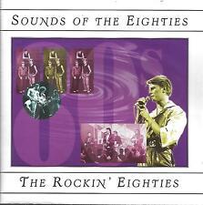 (CD) Sounds Of The Eighties - The Rockin' Eighties [Time Life OPCD-2733/R988-01]
