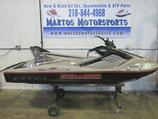 2006 SEA DOO RXT 215 Supercharged 4 TEC Jet Ski HULL Only w/ Papers