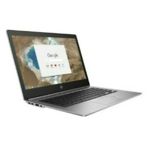"HP Chromebook 13 G1 ALUMINUM BODY, 13.3"" SCREEN INTEL PENTIUM 1.5GHz, 4GB RAM"