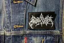 ANGEL CORPSE   EMBROIDERED PATCH