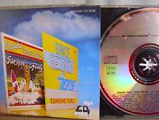Sunshine Family- Espana Boot Mix/ Dance Reunion of the 70s- ZYX- No Barcode!