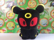 Pokemon Center Plush Pokedoll Umbreon 2010 Doll stuffed figure Toy USA Seller