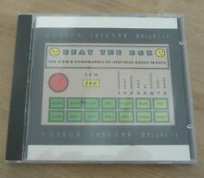 CD New beat Beat The Box Morton sherman Bellucci
