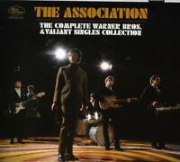 The Association - The Complete Warner Bros. and Valiant Singles Collection [CD]