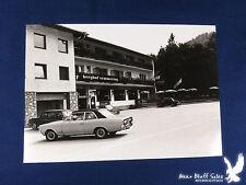 Gasthof Berghof Hotel Semmering AUSTRIA Vacation Photo Mountainside Great Cars