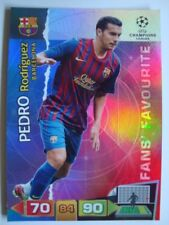 Cartes de football FC barcelona