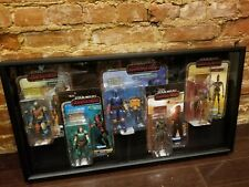 Hasbro Star Wars Black Series Credit Collection STORED IN GLASS *READ*