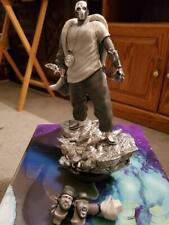 GHOSTFACE Killah Statue Figurine Wu-Tang Clan Jedi Mind Tricks Czarface Raekwon