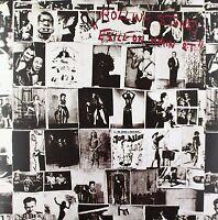 Rolling Stones - Exile On Main Street (Gatefold 2LP Vinyl) NEW/SEALED