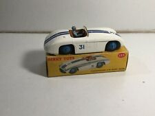 Dinky Toys 133 Cunningham C-5R Road Racer Within Its Original Box