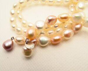 Iridesse Pearls Lariat by Tiffany
