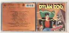 Cd DYLAN DOG Rock & Horror – RCA Compilation 1992 Anthrax