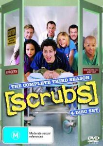 Scrubs : Season 3