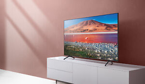 Close Out: 65-inch, Samsung, 4k, Hdr, Smart, Un65tu700df, New Tv
