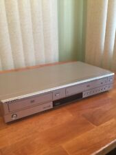 Samsung DVD-V5650 DVD Player VHS Player GREAT CONDITION! TESTED!