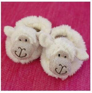 Sheep Cuddly Toy & Children's Accessories