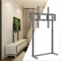 "Free Standing TV Mount Stand Bracket For 32 48 55 60 65 70 75 80 85 100"" Screens"