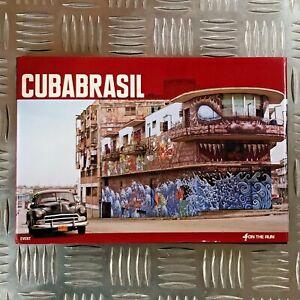 Cubabrasil by Stone (Hardback, 2009)