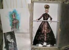Nolan Miller Sheer Illusion Barbie in shipper~MIB~ NRFB!!!!!