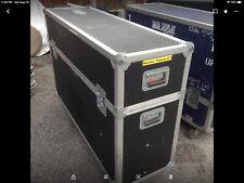 48 Inch Case Ata Dj Pro Audio Video Road Case Military Equipment Shipping