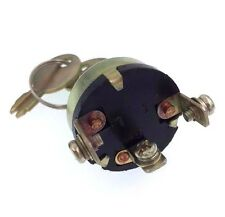 Ignition Switch for 180681M93 Massey Ferguson Tractor TE20 TEA20 TO20 TO30