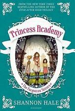 Princess Academy: The Forgotten Sisters Hale  Shannon 9781408855416