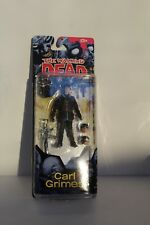 The Walking Dead Carl Grimes Comic Book Series 4