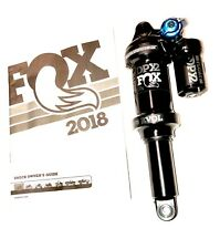 FOX 2018 PERFORMANCE ELITE DPX2 200x57mm 3pos-Adj Evol LV Dämpfer Rear Shock Neu