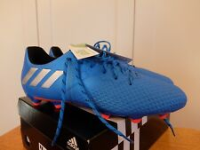 sale retailer 108ca 06742 Adidas NEW Boys Youth US Size 6.0 MESSI 16.3 FG Soccer Shoes
