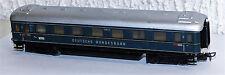 Märklin 346/6 1014 FD-Zugwagen 16516 K4 B4 ü Blech ca. 1954 evtl. Vs. 2 RAR