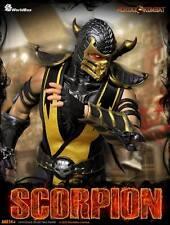 """Mortal Kombat: Scorpion 12"""" Action Figure by World Box"""
