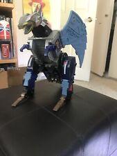 Transformers G1 Victory D-336 Deszaras Deathsaurus Takara Vintage Japan Import